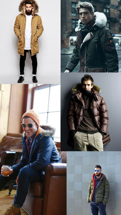 If you're north of the Equator, late October is a blessing and a curse. On one hand, men's fashion is built around layering – whether you err towards J.