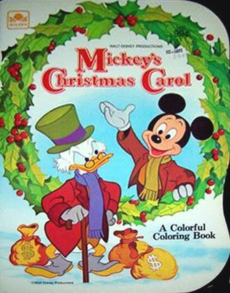 Pin By Rugg Ruggedo On Got It Covered Mickeys Christmas Carol Christmas Cartoon Movies Disney Princess Books