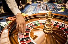 Link188bett Gambling Gift Roulette Casino