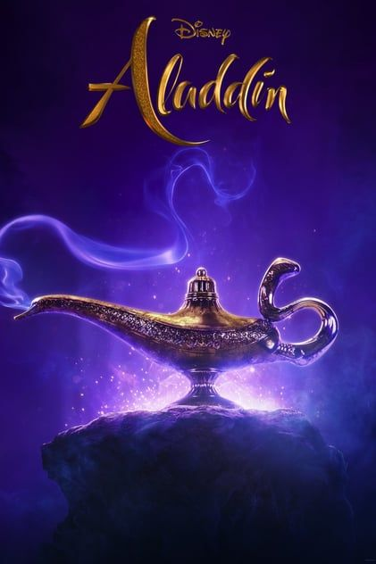 Free Download)))~Aladdin 2019 DVDRip FULL MOVIE