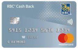 Rbc Cash Back Credit Card Offers Apply Online Rbc Cash Back