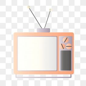 Pink Old Television Illustration Black And White Tv Pink Tv Old Tv Illustration Png Transparent Clipart Image And Psd File For Free Download Clip Art Illustration Old Tv