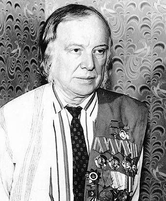 Sovetskie Aktyory Uchastniki Velikoj Otechestvennoj Vojny Akter