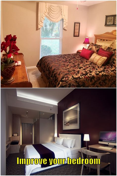 Bedroom Decor And Furniture Guidance You Ought To Know