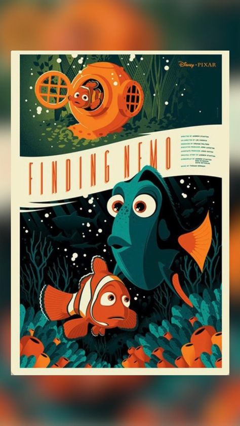 Movies : Disney edition pt1