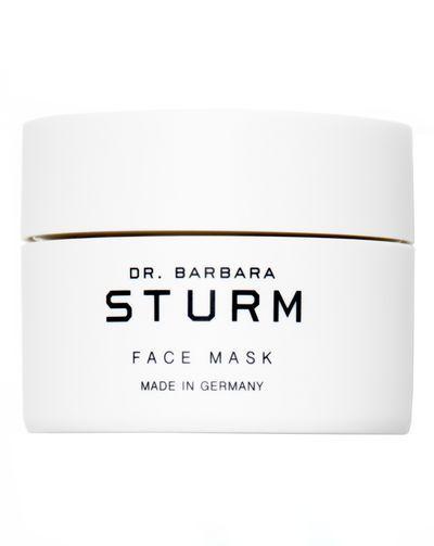 Dr  Barbara Strum Face Mask | Makeup in 2019 | Brand fonts