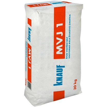 Knauf Stuk Vnitrni Bily Mvj1 30 Kg Paper Shopping Bag Decor