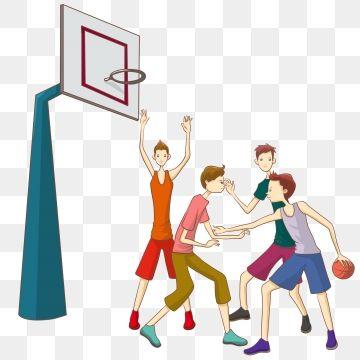 2019 的 Hand Painted Basketball Sports Training, Recruitment