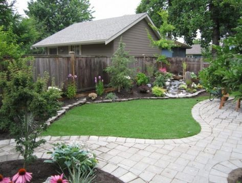 13 Clever Initiatives Of How To Makeover Design My Backyard