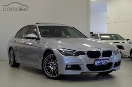 2015 Bmw 328i M Sport F30 Auto With Images Cars For Sale Bmw
