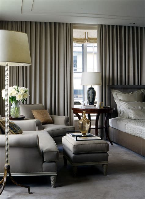 40 bedroom curtain ideas for master
