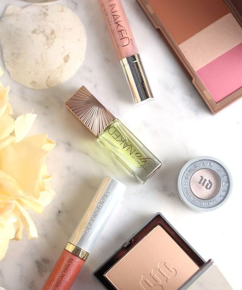 Summer in a Bottle: Urban Decay Go Naked Perfume Oil. - #Bottle #Decay #NAKED #Oil #perfume #Summer #Urban