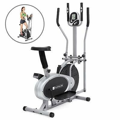 Ad Ebay Best Choice Products Elliptical Bike Cross Trainer