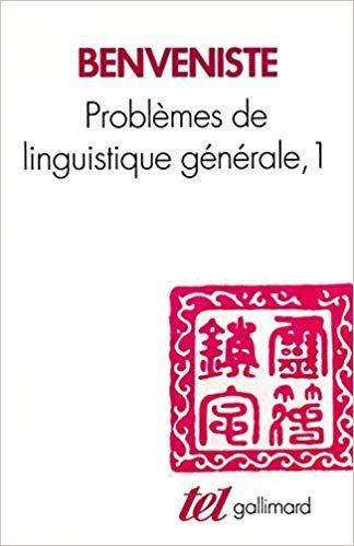 Problemes De Linguistique Generale Tome 1 Telecharger Pdf Epub Mobi Books Books To Read Good Books