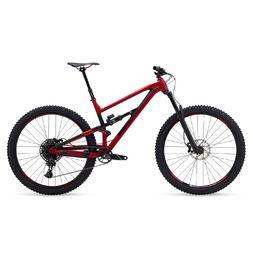 2019 Polygon Siskiu N8 Dual Suspension Mountain Bike Bikes For