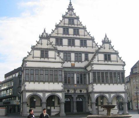 Spanish Renaissance Architecture