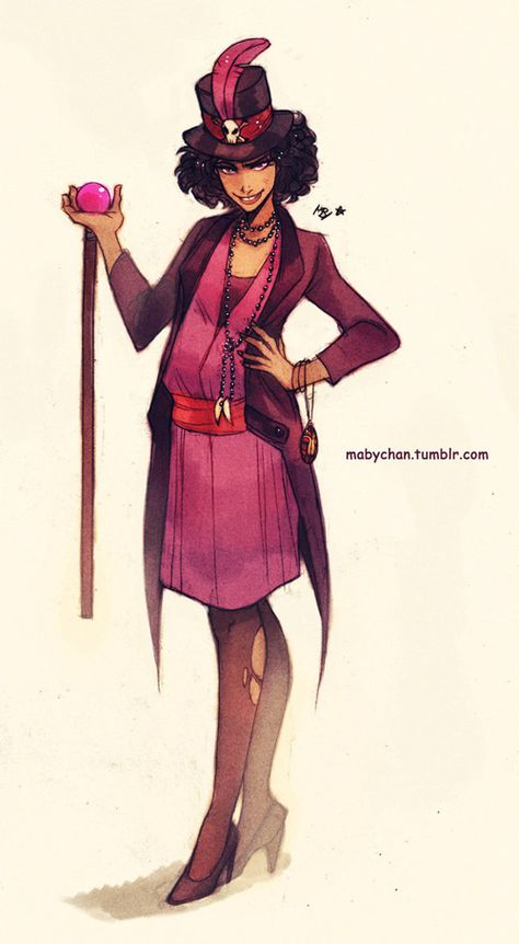 You're Famous Fictional Characters Just Got Gender-Swapped | Naldz Graphics