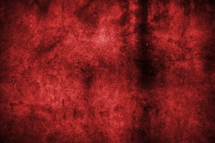 Grungy Red Wall Texture Background Color Dark Decoration