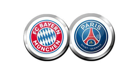 Prediksi Bayern Munich Vs Psg Http Bit Ly 2annktx Bayern Munich Bayern Buick Logo