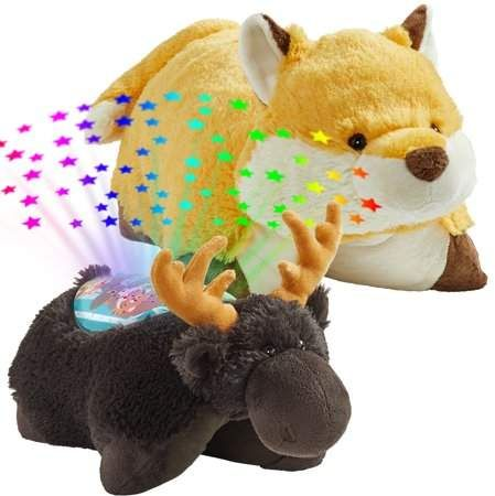 Toys In 2020 Animal Pillows Animals Wild Fox Pillow