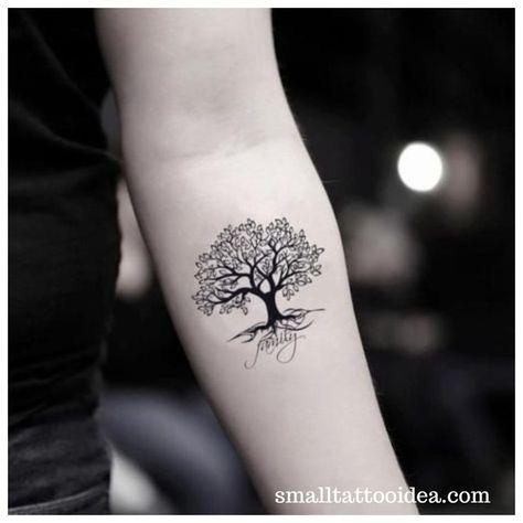 23+ Tree of life tattoo designs for girls - Tattoo - #Designs #Girls #life #tattoo #Tree