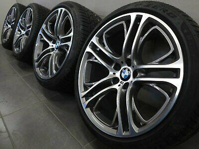 21 Inch Summer Wheels Bmw X5 X6 M E70 F15 F16 Styling M310 6854564 New Bmw X5 Bmw Wheels And Tires