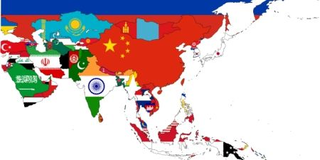 Asian Newspapers And Asia News Sites Are Listed To Get Asia News