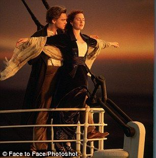 Titanic tale of love and loss: Memoirs of survivor Helen Candee ...