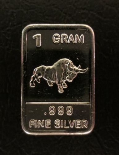 1//2 TROY LB .999 PURE FINE SILVER BULLION 6-SEALED MINT BARS~ MUST READ LISTING