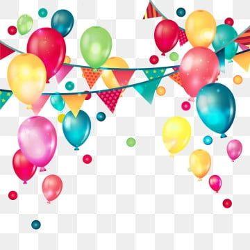 Vector Libre De Globos Y Guirnaldas Clipart De Globos De Cumpleanos Cumpleanos Fiesta Png Y Psd Para Descargar Gratis Pngtree Birthday Balloons Clipart Balloon Wreath Birthday Party Clipart