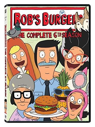 Bob's Burgers: The Complete 6th Season - Default