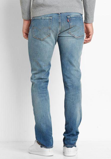 Levi's® 511 Slim Fit LEVI'S homme, Jeans Slim Bleu homme