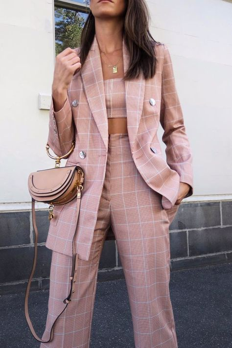 Statement Suits Perfect For Summer