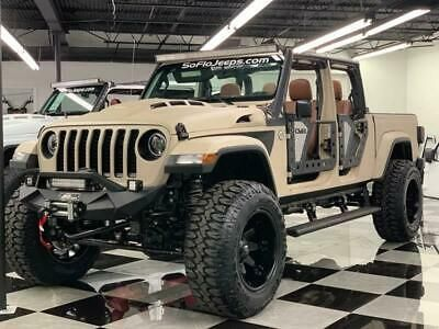 Ebay Advertisement 2020 Jeep Gladiator Sport S 4x4 4dr Crew Cab 5 0 Ft Sb 2020 Jeep Gladiator Sport S 4x4 4d Jeep Gladiator Jeep Wrangler Pickup Custom Jeep