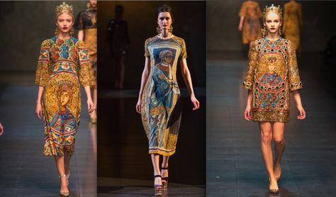 Milan Fashion Week Report: 10 Fashion Trend f/w 2013 2014