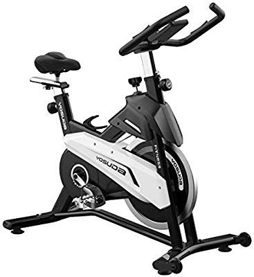 Amazon Com Yosuda Indoor Cycling Bike Stationary Exercise Bike