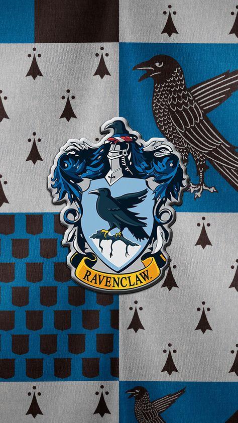 Harry Potter Ravenclaw Phone Background ~ Fisoloji