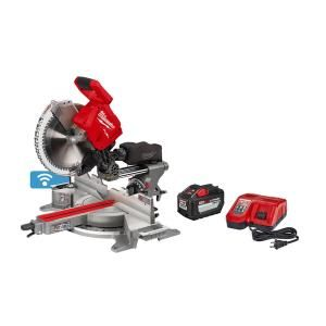 Powertec Big Gulp Dust Hood 70122 The Home Depot In 2020 Sliding Compound Miter Saw Miter Saw Cordless Power Tools