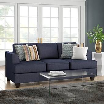 Zipcode Design Evan Sleeper Reviews Wayfair Sofa Bed For