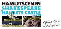 Kronborg Castle, Denmark. Famous to audiences around the world as Elsinore, home to Hamlet! #Hamlet #Denmark #KronborgCastle