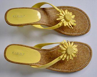 Pin On Sunflower Footwear