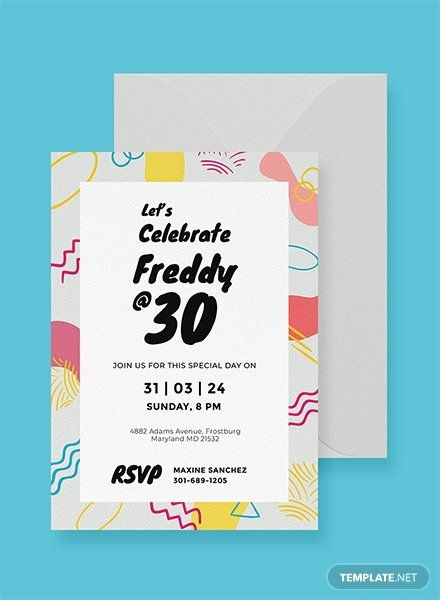 Google Docs Birthday Invitation Template Inspirational Free Elegant Eng Free Birthday Invitation Templates Birthday Invitation Templates Birthday Card Template