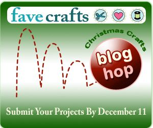 Show & Tell: What Are You Crafting For Christmas? Submit a photo for a chance to win big!
