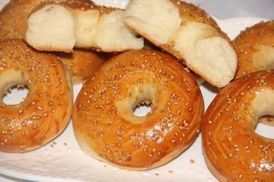 404 Page Not Found Food Bagel Bread