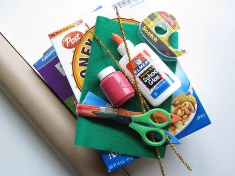 Loads of Preschooler activities!