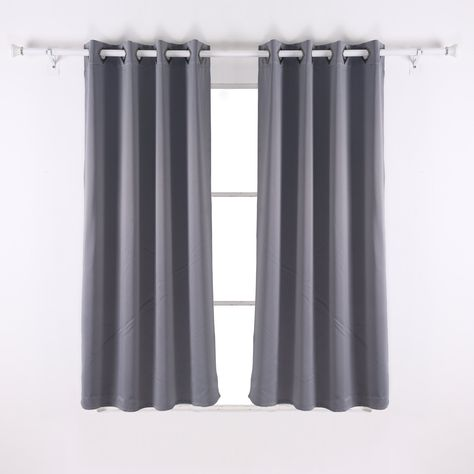 Different Specifications A Of Magnetic Curtain Rods Amazon Com