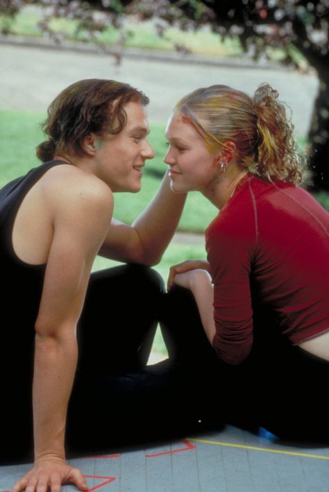 13 Razones por las que NINGÚN hombre superará a Heath Ledger en '10 Cosas que odio de ti'