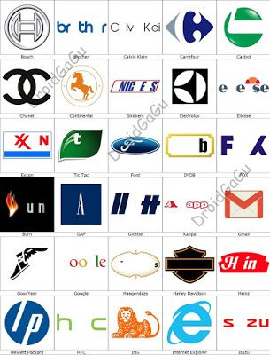 Level 9 Logo Quiz Answers Bubble Droidgagu Logo Quiz Logo Quiz Answers Logo Quiz Games