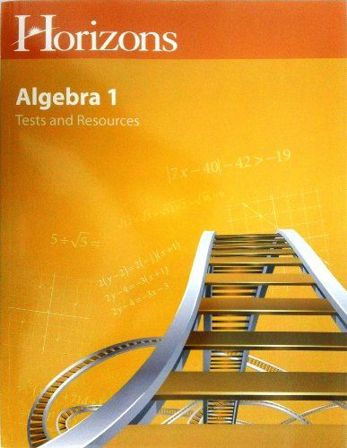 Pin by Genuinely Good books and more on Textbooks | Algebra 1