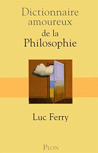 Nautiluspdfebook Manuelaa Download Pdf Dictionnaire Amoureux De La Ph In 2020